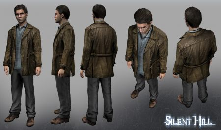 Silent Hilll Origins y Shattered Dreams, camino de PS Vita