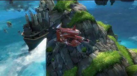 Tras Playstation Vita, se confirma el lanzamiento en PS3