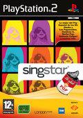 SingStars - La Edad de Oro del Pop Español PS2