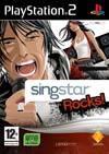 SingStar Rocks