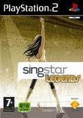 SingStars - Legends PS2