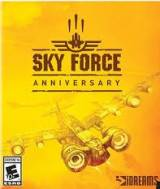 Sky Force Anniversary SWITCH