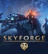 Skyforge PS4