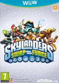 Skylanders: Swap Force WII U