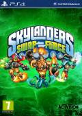Skylanders: Swap Force PS4