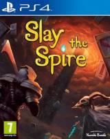 Slay the spire PS4