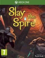 Slay the spire XONE