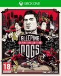Sleeping Dogs Definitive Edition XONE