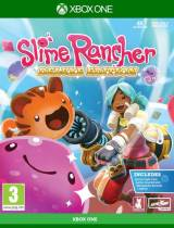 Slime Rancher Deluxe Edition XONE