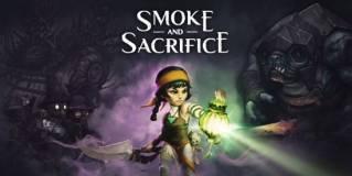 Smoke and Sacrifice, la intensa historia de una madre en busca de su hijo