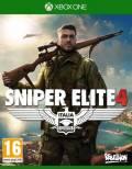 Sniper Elite 4 ONE
