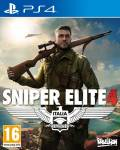 Sniper Elite 4 Ps4 Pc Y One Ultimagame
