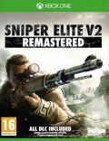 portada Sniper Elite V2 Xbox One