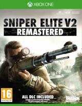 Sniper Elite V2 Remastered XONE