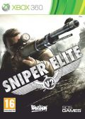 portada Sniper Elite V2 Xbox 360