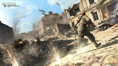 La remasterización de una remasterización ahora para PS4, Xbox One, PC y Switch