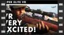 vídeos de Sniper Elite VR