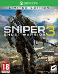 Sniper Ghost Warrior 3 XONE
