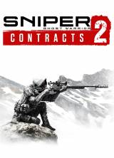 Sniper Ghost Warrior Contracts 2 XONE