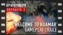 vídeos de Sniper Ghost Warrior Contracts 2