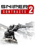 Sniper Ghost Warrior Contracts 2 portada