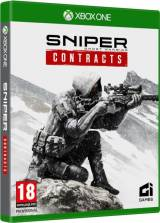 Sniper Ghost Warrior Contracts XONE