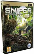 Sniper Ghost Warrior Premium PC