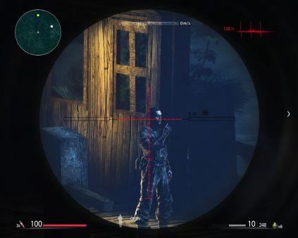Sniper Ghost Warrior - Cualquier lugar vale para estos francotiradores