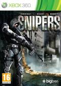 Snipers XBOX 360