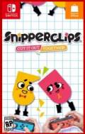 SnipperClips: A Recortar en Compañía SWITCH