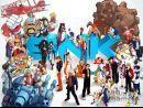 imágenes de SNK Arcade Classics Volume 1