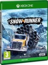 Snow Runner