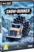 Snow Runner portada