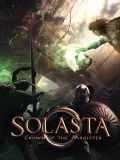 Lanzamiento Solasta: Crown of the Magister