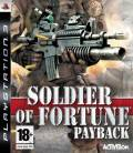 Soldier of Fortune: Venganza PS3
