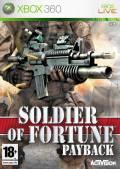 Soldier of Fortune: Venganza XBOX 360