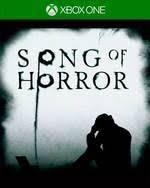 Song of Horror XONE