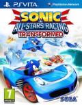 Sonic & All-Stars Racing Transformed PS VITA