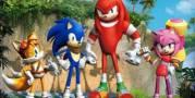 SEGA anuncia Sonic Boom, un nuevo videojuego basado en la serie animada para Wii U y 3DS