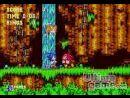 imágenes de Sonic Classic Collection