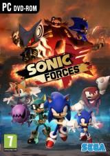 Danos tu opinión sobre Sonic Forces