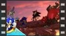 vídeos de Sonic Forces