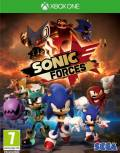 Sonic Forces Switch Ps4 Pc Y One Ultimagame