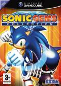Sonic Gems Collection CUB