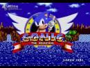 imágenes de Sonic Generations