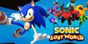 Impresiones finales: Sonic Lost World (3DS). Probamos a fondo la versión final del juego