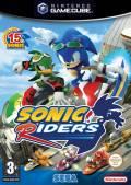 Sonic Riders CUB