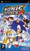 Sonic Rivals 2 portada
