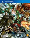 Soul Sacrifice Delta PS VITA