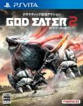 God Eater 2